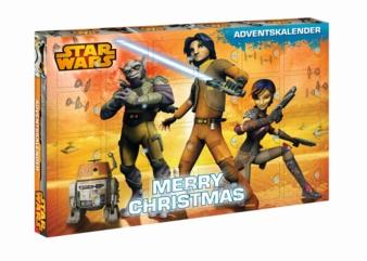 Adventskalender_Star Wars