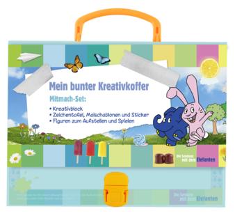 Lingen-Blauer_Elefant_Kreativkoffer