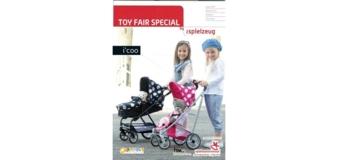 Toy Fair Special
