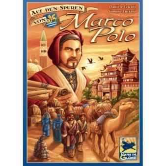Marco Polo -Slider