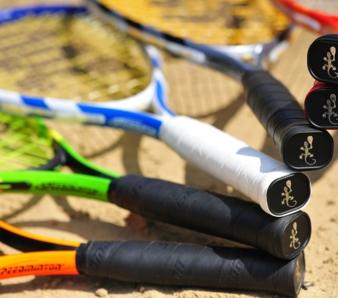 Speedminton_rackets
