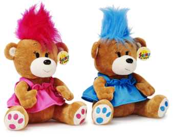 Funny Bears_Euro Souvenirs