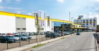 Standort Südkreuz