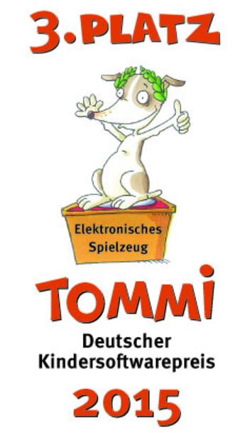 Tommi Award