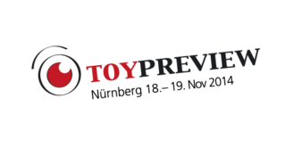 Toy Preview Logo 2014
