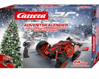 Carrera RC Adventskalender Car