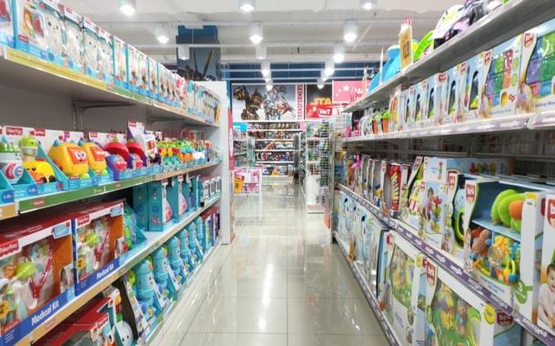 Sofortige Öffnung des stationären Spielwaren-Einzelhandels gefordert