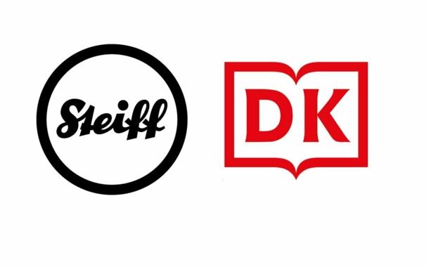 Steiff und DK Verlag kooperieren