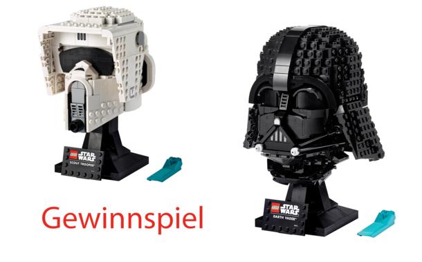 Gewinnspiel Star Wars Day