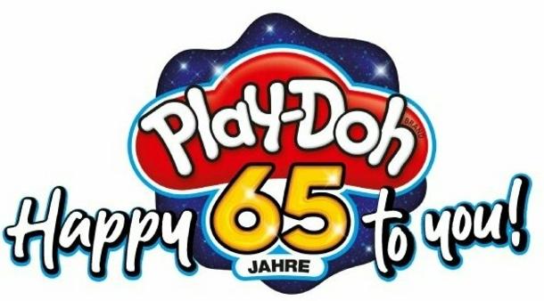 "65 Jahre ""Play-Doh"""