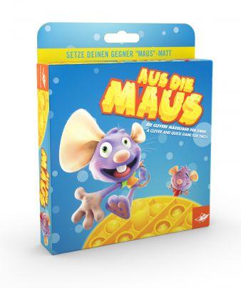 Ae-Aus Die Maus_Box