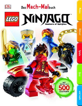 DK Lego