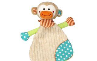 Fashy Monkey