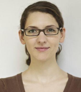 Mariel Marohn