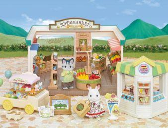Supermarkt Geschenke Set