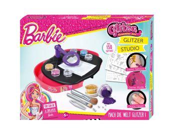 knorr toys_Glitza Barbie