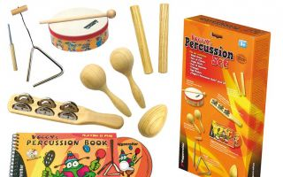 Voggenreiter_Kinder Percussion Set