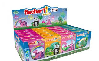 fischer TiP Themenboxen Dispenser