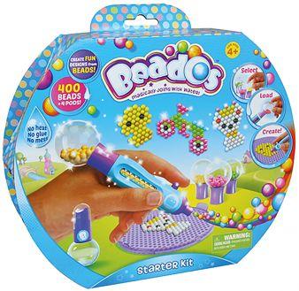 Giochi Preziosi_Beados Starter Kit