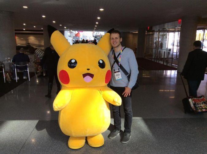 8_P mit Pikachu