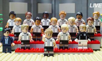 LEGO DFB Die Mannschaft Screenshot