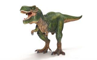 Schleich_T-Rex breit