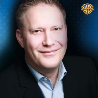 Warner Bros. Consumer Products_Stefan Hausberg