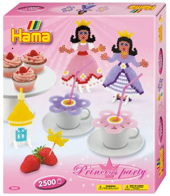 Ab-Dan Import_Princess-Party Komplettset