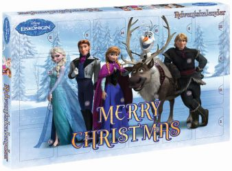Adventskalender_Frozen