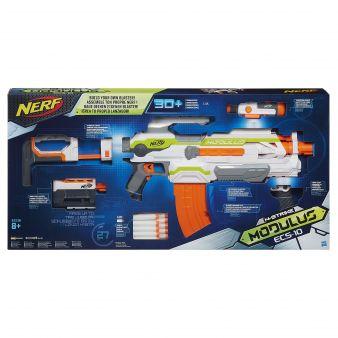 B1538 EU4 Nerf N-Strike Elite XD Modulus Blaster Pack