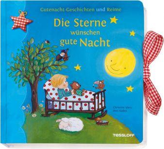 Die Sterne wünschen Gute Nacht_Tessloff