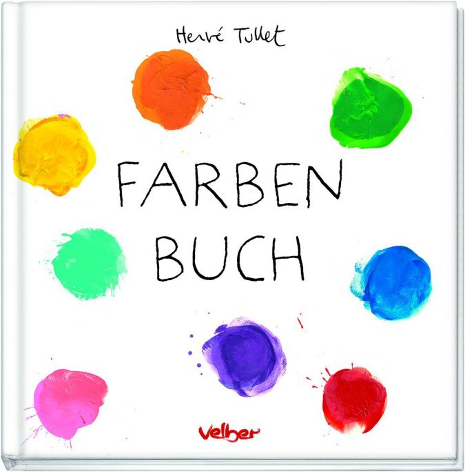 Farb Buch