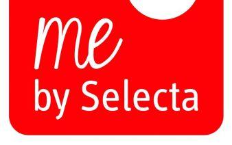 me by selecta Logo