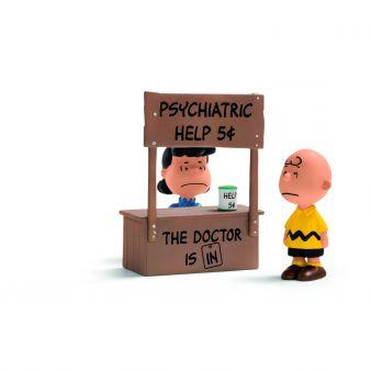 Peanuts_Psychiatric Booth -®Schleich
