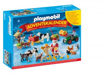 Playmobil 2L SP 07-15 AK