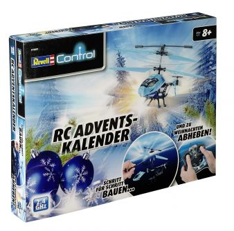 Revell_Adventskalender