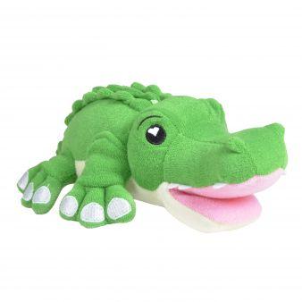 Soapsox-Krokodil
