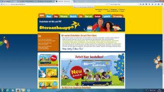 Sternschnuppe Verlag
