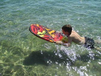 Schildkröt Funsports_Bodyboard