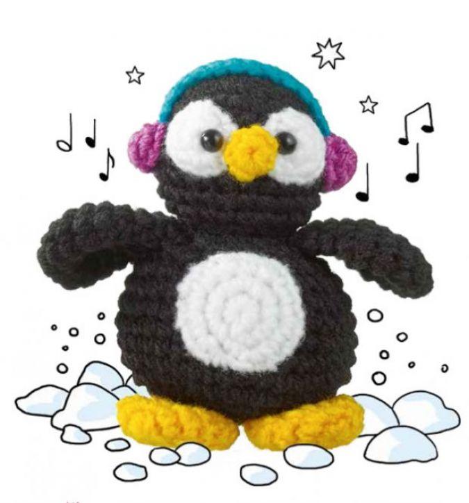 Wollowbies_Pinguin