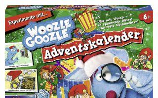 Woozle Goozle Adventskalender 2015_Produktbild