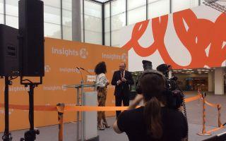 InsightsX_Eröffnung