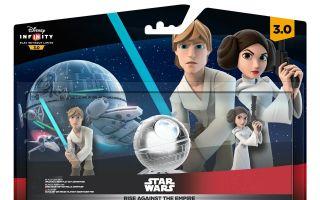 Star Wars_Disney Infinity