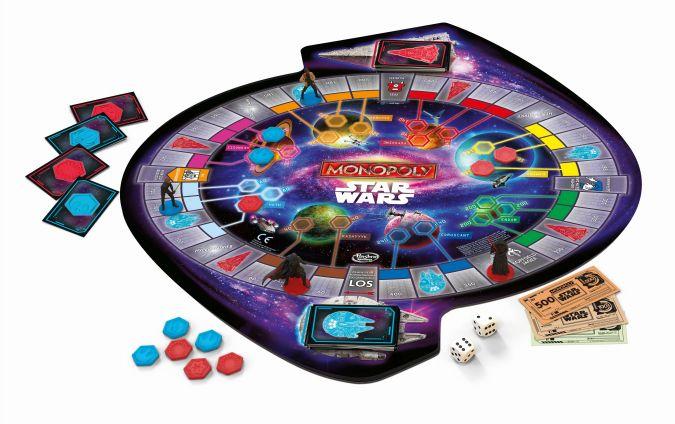 Star Wars_Hasbro