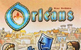 """""""Orléans"""" - Slider"""