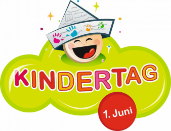 Kindertag Logo