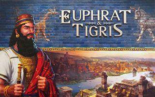 """""""Euphrat&Tigris"""" - Slider"""