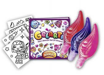 Giochi Preziosi_Gelarti Starter Pack