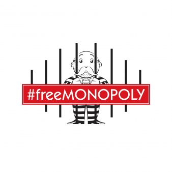 #freemonopoly Key Visual final