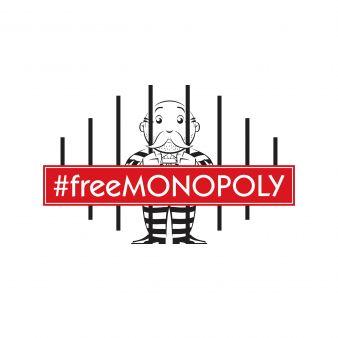 #freemonopoly Key Visual final
